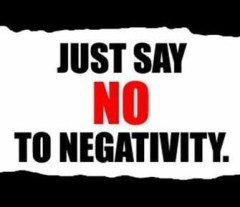 Just-say-no-to-negativity.-500x480